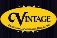 Vintage Professional Painting Homepage